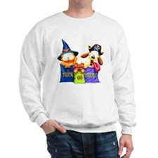 Garfield Trick or Treat Sweatshirt