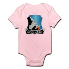 DUI - 297th Military Intelligence Battalion Onesie
