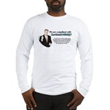 Lousy t-shirt Long Sleeve T-Shirt
