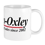 Sales Coffee Mug