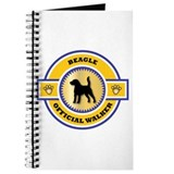 Beagle Walker Journal
