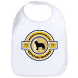 Bernese Walker Bib