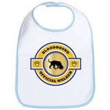Bloodhound Walker Bib
