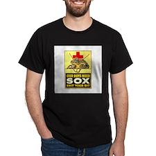Knit Your Bit T-Shirt