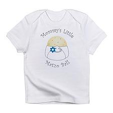 Mommy's Little Matzo Ball Infant T-Shirt