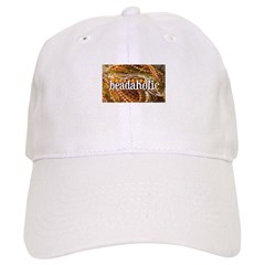 Beadaholic Cap