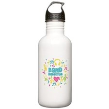 Marching Band Director Stainless Water Bottle 1.0L