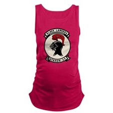 va-64.png Maternity Tank Top