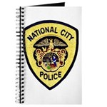 National City Police Journal