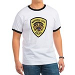 National City Police Ringer T