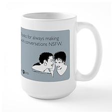 NSFW Large Mug