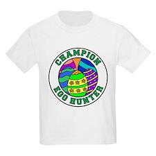 Champion Egg Hunter T-Shirt