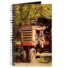 She Thinks My Tractors Sexy Journal