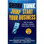 Shark Tank Jump Start Your Business(Paperback)