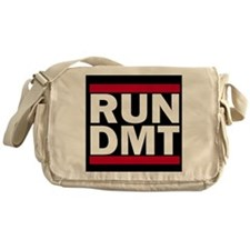 RUN DMT Messenger Bag