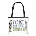 Birding Flu Bucket Bag