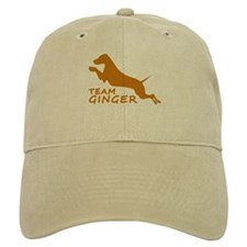 Baseball Cap - Team Ginger