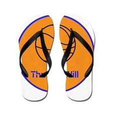 The ILL Will Flip Flops