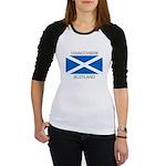 Tannochside Scotland Jr. Raglan