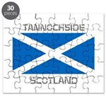 Tannochside Scotland Puzzle