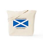 Tannochside Scotland Tote Bag