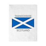 Tannochside Scotland Twin Duvet