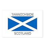 Tannochside Scotland Postcards (Package of 8)