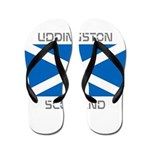 Uddingston Scotland Flip Flops