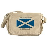 Uddingston Scotland Messenger Bag