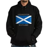 Uddingston Scotland Hoodie (dark)