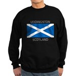 Uddingston Scotland Sweatshirt (dark)