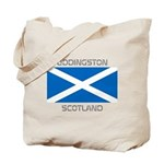 Uddingston Scotland Tote Bag