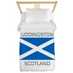 Uddingston Scotland Twin Duvet