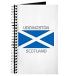 Uddingston Scotland Journal