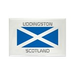 Uddingston Scotland Rectangle Magnet (100 pack)