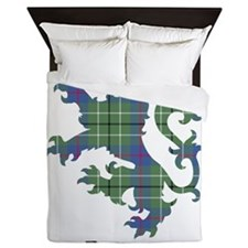 Lion - Duncan Queen Duvet