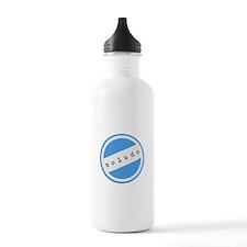 BOLUDO Argentina Water Bottle