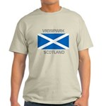 Viewpark Scotland Light T-Shirt