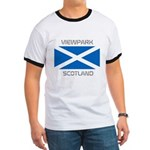 Viewpark Scotland Ringer T