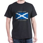 Viewpark Scotland Dark T-Shirt