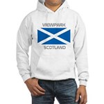 Viewpark Scotland Hooded Sweatshirt