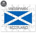 Viewpark Scotland Puzzle