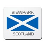Viewpark Scotland Mousepad