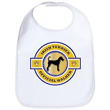 Terrier Walker Bib