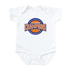 Florida Champions 2006 Infant Bodysuit