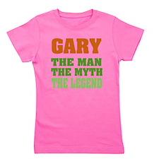 Gary The Legend Girl's Tee