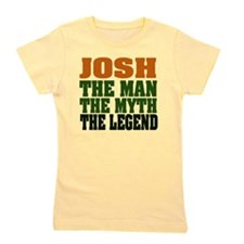 Josh The Legend Girl's Tee