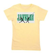 Javelin Girl's Tee