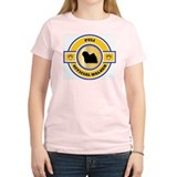 Puli Walker Women's Pink T-Shirt