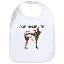 Custom Kickboxing Bib